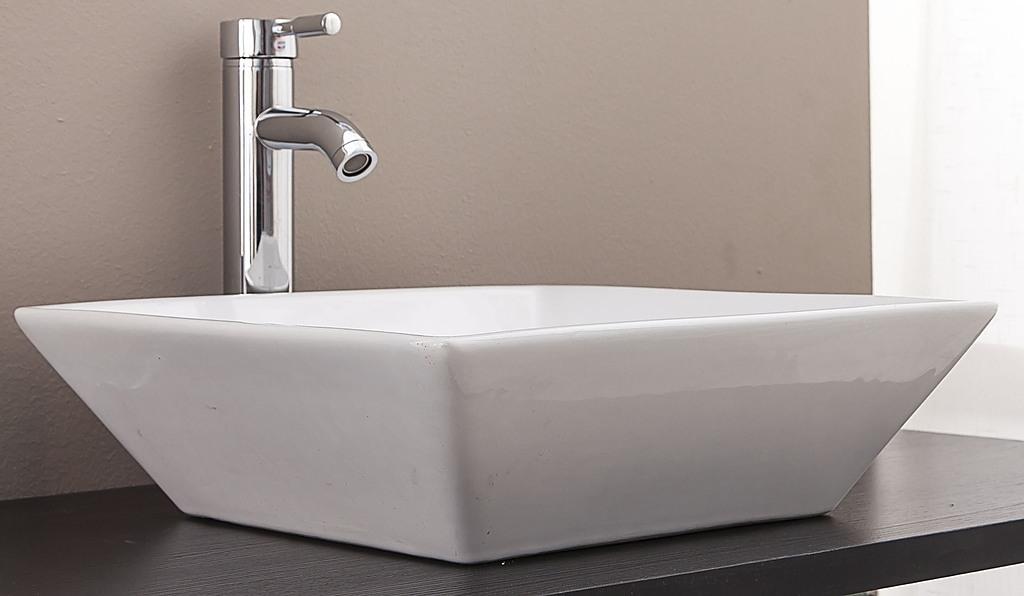 Ceramic Above Counter Top Basin