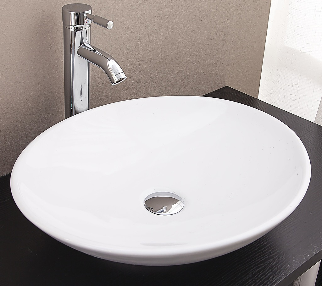 Ceramic Above Counter Top Basin