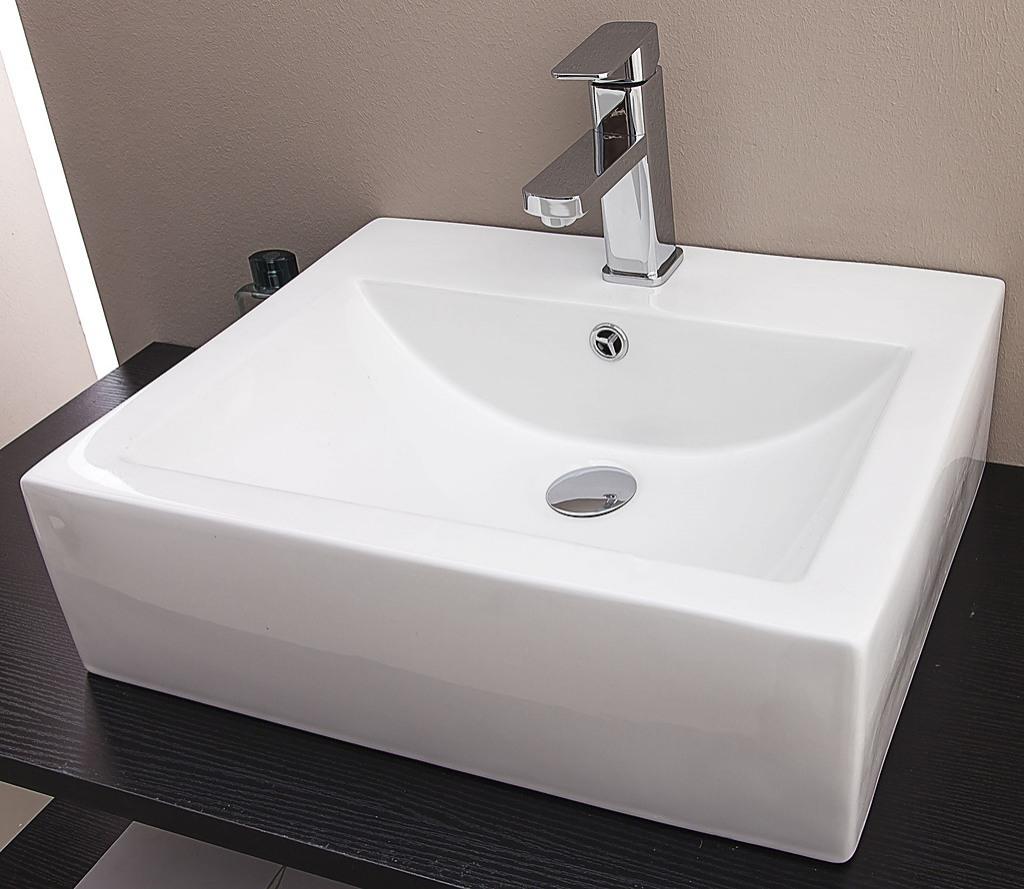 Ceramic Car Wax >> Ceramic Above Counter-top Basin