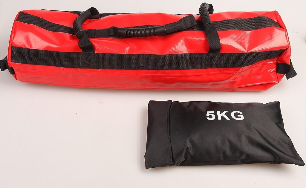 15kg Amp 25kg Sandbag Powerbag Sand Bag Strength Training