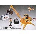 Kids Construction Crane