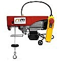 Electric Rope Hoist -300/600 kg Capacity