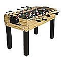 18in1 Table Tennis Air Hockey Pool Foosball Soccer Games