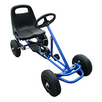 Kids Pedal Bike Go Kart Car