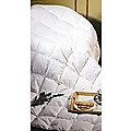 100% White Duck Feather Duvet / Doona /Quilt - King Single
