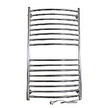 Electric Heated Bathroom Towel Rack / Rails -200w