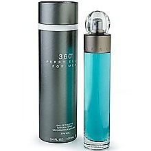 360 FOR MEN 100ml EDT SP by PERRY ELLIS