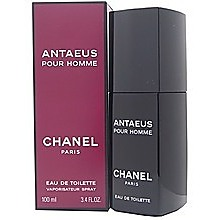 ANTAEUS 100ml EDT SP by CHANEL