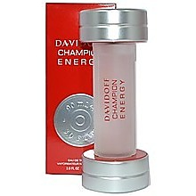DAVIDOFF CHAMPION ENERGY 90ml EDT SP by DAVIDOFF