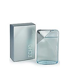 ECHO MEN 100ml EDT SP by DAVIDOFF