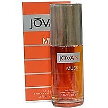 JOVAN MUSK MEN 88ml EDT SP by JOVAN