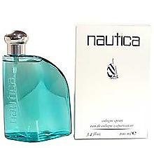 NAUTICA 100ml EDT SP by NAUTICA