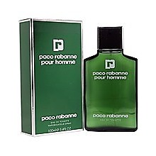 PACO RABANNE 100ml EDT SP by PACO RABANNE