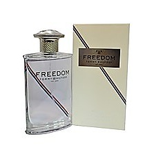 TOMMY HILFIGER FREEDOM 100ml EDT SP by TOMMY HILFIGER