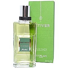 VETIVER GUERLAIN 100ml EDT SP by GUERLAIN