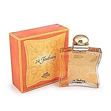 24 FAUBOURG 100ml EDT SP by HERMMES