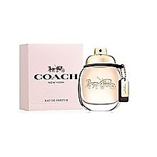 COACH 100ml EDP SP by COACH