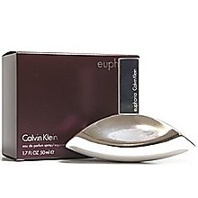 EUPHORIA 50ml EDP SP by CALVIN KLEIN
