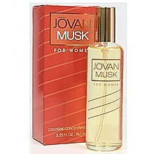 JOVAN MUSK 96ml EDC SP by JOVAN