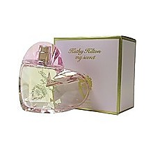 MY SECRET 100ml EDP SP by KATHY HILTON
