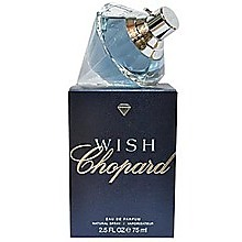 WISH 75ml EDP SP by CHOPARD